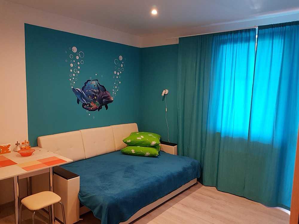 Снять квартиру на сутки в Рязани