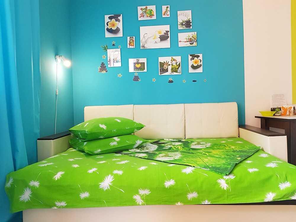 Квартира посуточно в Рязани